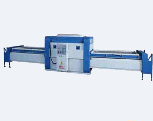PVC Multifunction devices veneer vacuum laminating machine CMF2500A3