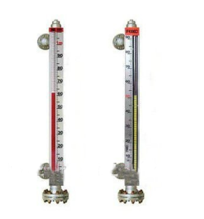 VRUHZ Magnetic float liquid level gauge (indicator)