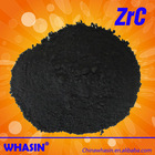 Zirconium carbide powder