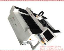 Quality 500-1000W IPG Fiber laser cutter for carbon steel/Fiber laser cutter