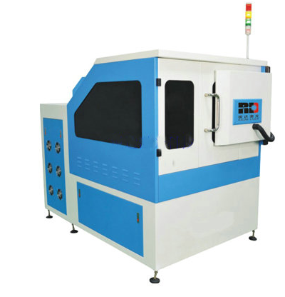 RD-CY0303 YAG metal laser cutting machine(open)