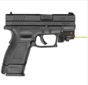 Pistol .40 Tactical Pistol Laser Sight for Glock