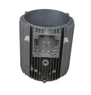 Aluminum Alloy Die Casting Parts Die Cast Motor Housing