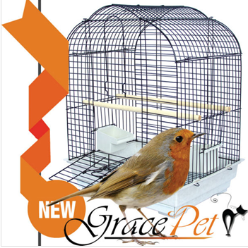 New product Decorative Bird cages for sale large bird cage wire mesh