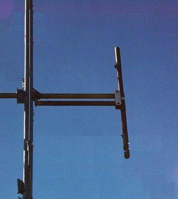AGBE Vertical FM Antenna