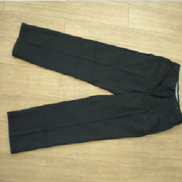 TWILL CARGOES PANTS
