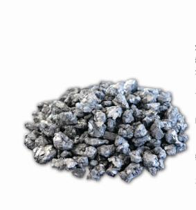 spongy titanium