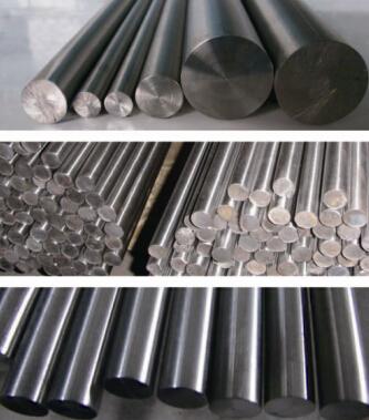 Titanium tubes, titanium, titanium rods