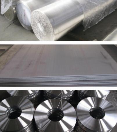Titanium ingot,Titanium slab,Disc member
