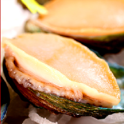 Instant abalone