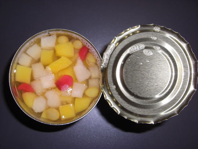 Good Taste Canned Tropical Fuit Cocktail