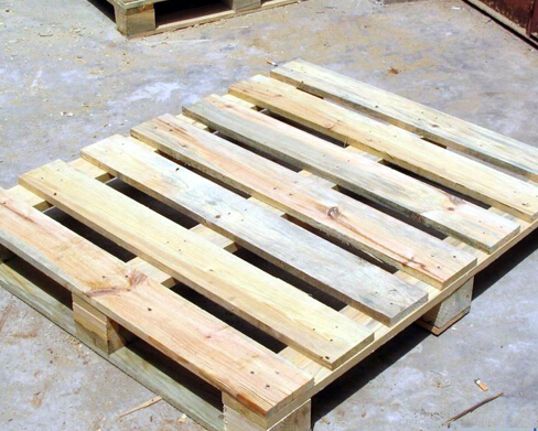 LVL Wooden Pallet