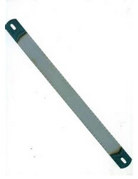 Carbon hacksaw Blade