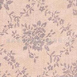 linen jacquard weave