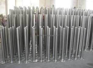 stainless steel water well screen pipe /sieve pipe