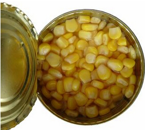 Canned Sweet Corn 314ml