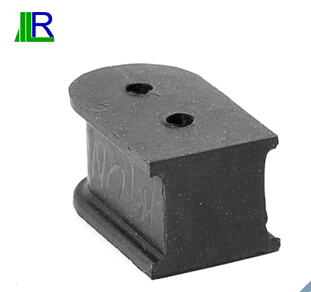 Rubber suspension bushings