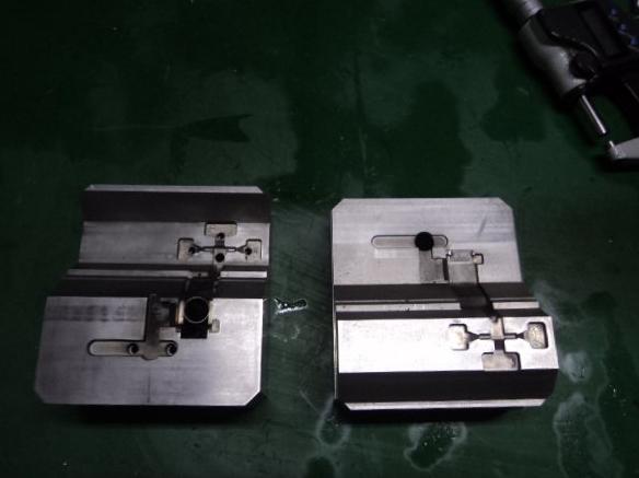 High Quality Plastic pressing mould  SC-ST001015