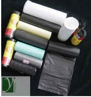 Plastic garbage Bag with high quality