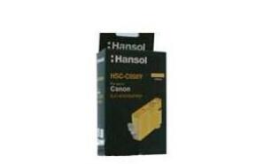 Hansol Remanufactured Inkjet Cartridge