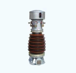 66kv Outdoor Oil-immersed Type Current Transformer