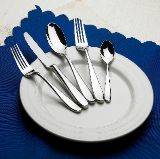 Mago Series Stainless Steel Tableware