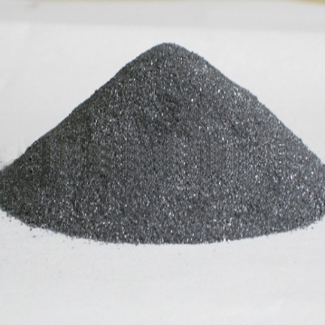 si-metal powder