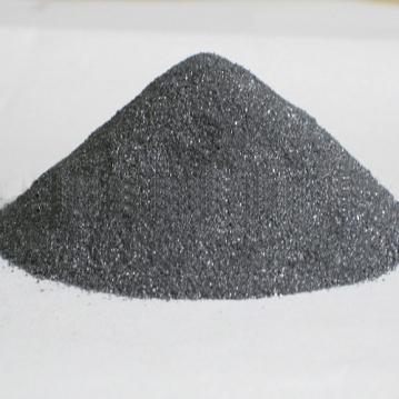 si-metal powder