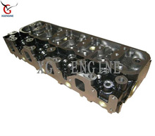 Isuzu 4JA1/4JB1 Cylinder Head (Assembly/Complete)