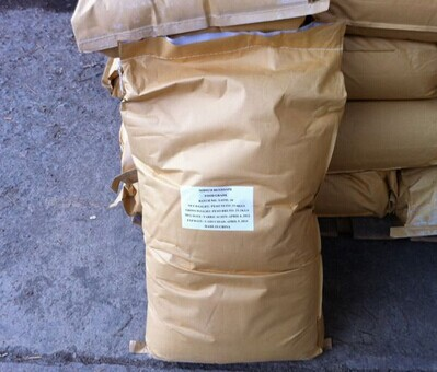 Sodium Beozate Paper Bags