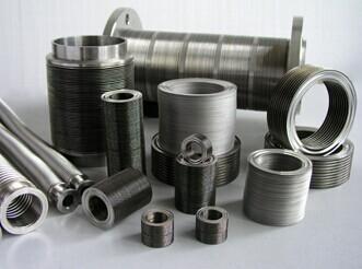 Welded Metal Bellow