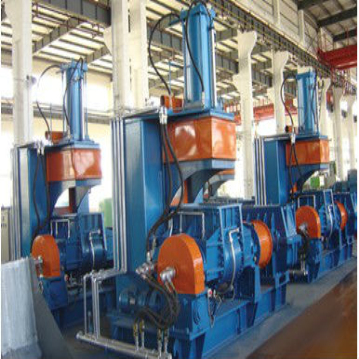 Foaming Plastics Pressure Dispersion Mixer