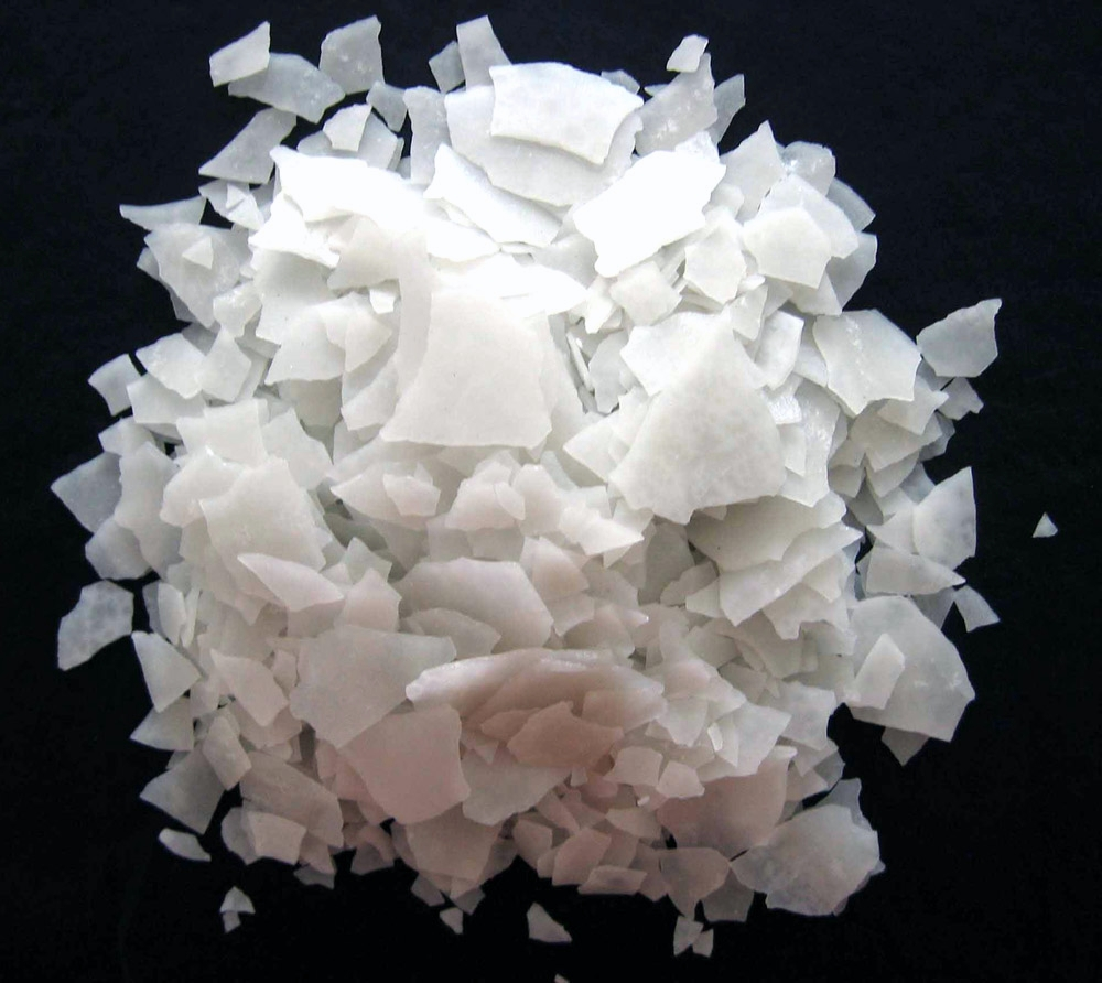 Calcium Chloride  industrial grade