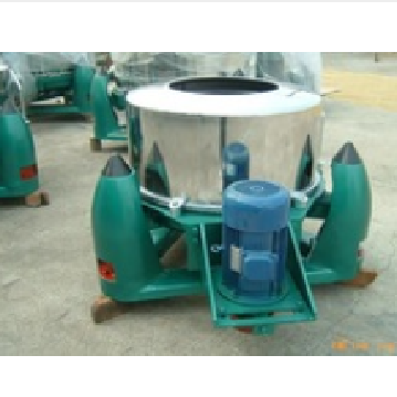 Easy operate three-foot centrifuge