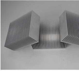 Aluminium Heatsink (ZH-07)