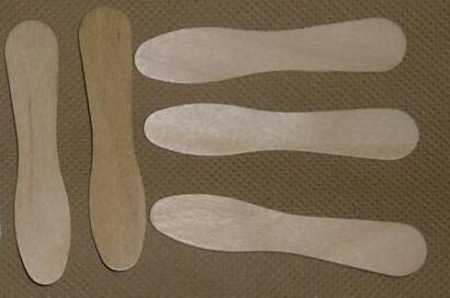 94mm ice cream spoon-Promotion