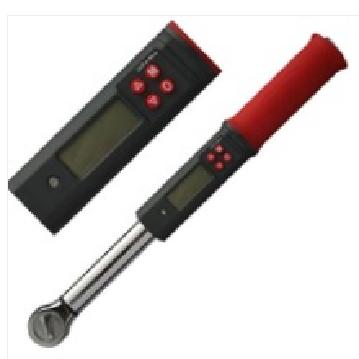 Digital torque wrench