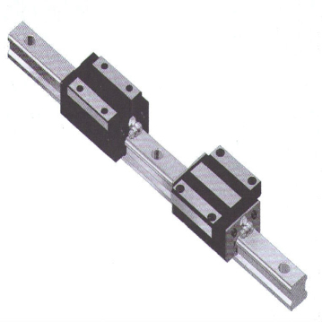 Linear Motion Guiderail
