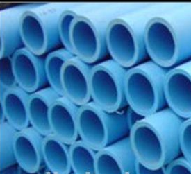irrigation system plastic large diameter extrusion plastic tube pipe