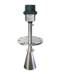 Radar Level Transmeter (Meter) (WKRD56)