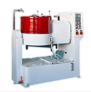 XL30P swirl flow type coin polisher machine