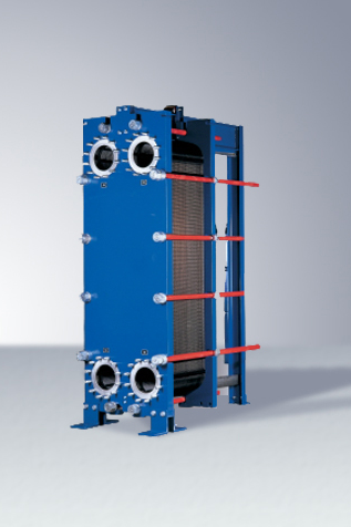 Plate Heat Exchanger -1