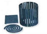 EDM graphite fences electrode