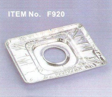 Aluminum Foil (F920)