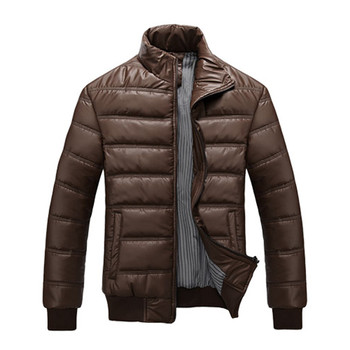 fashion Men winter jacket