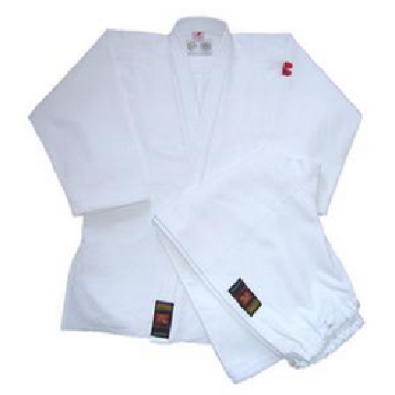 Cotton weave Judo clothing