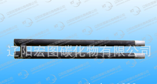 H Type silicon carbide rod