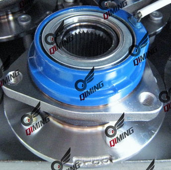 Wheel Hub Unit for car