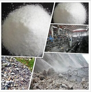 APAM/Ore dressing & tailing water treatment PAM flocculant/Polyacrylamide CAS No.9003-05-8
