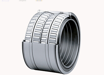 LM286230T-46TD-49T/10/C9YA6 Four Row Taper Roller Bearing 803.803*1130.3*717.551mm
